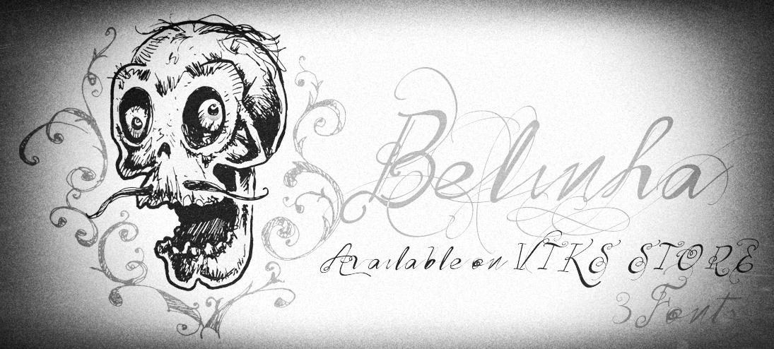 Mustache-Skull