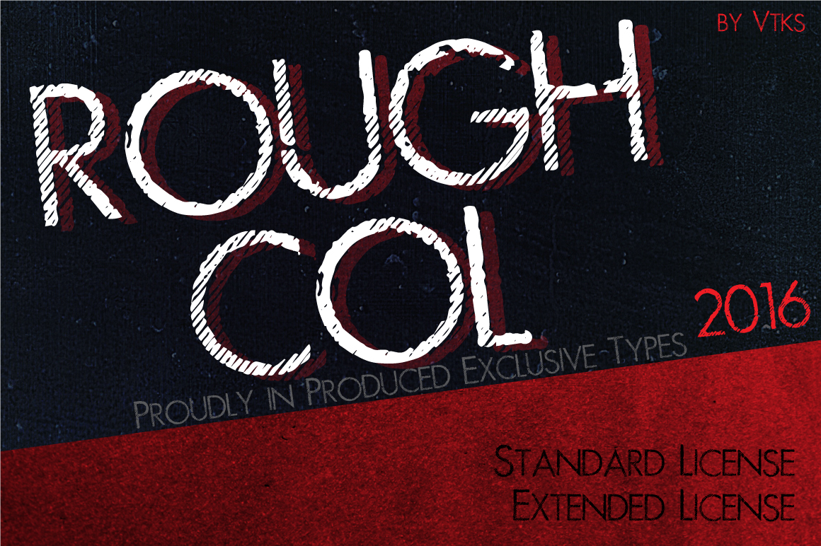Rough-Col