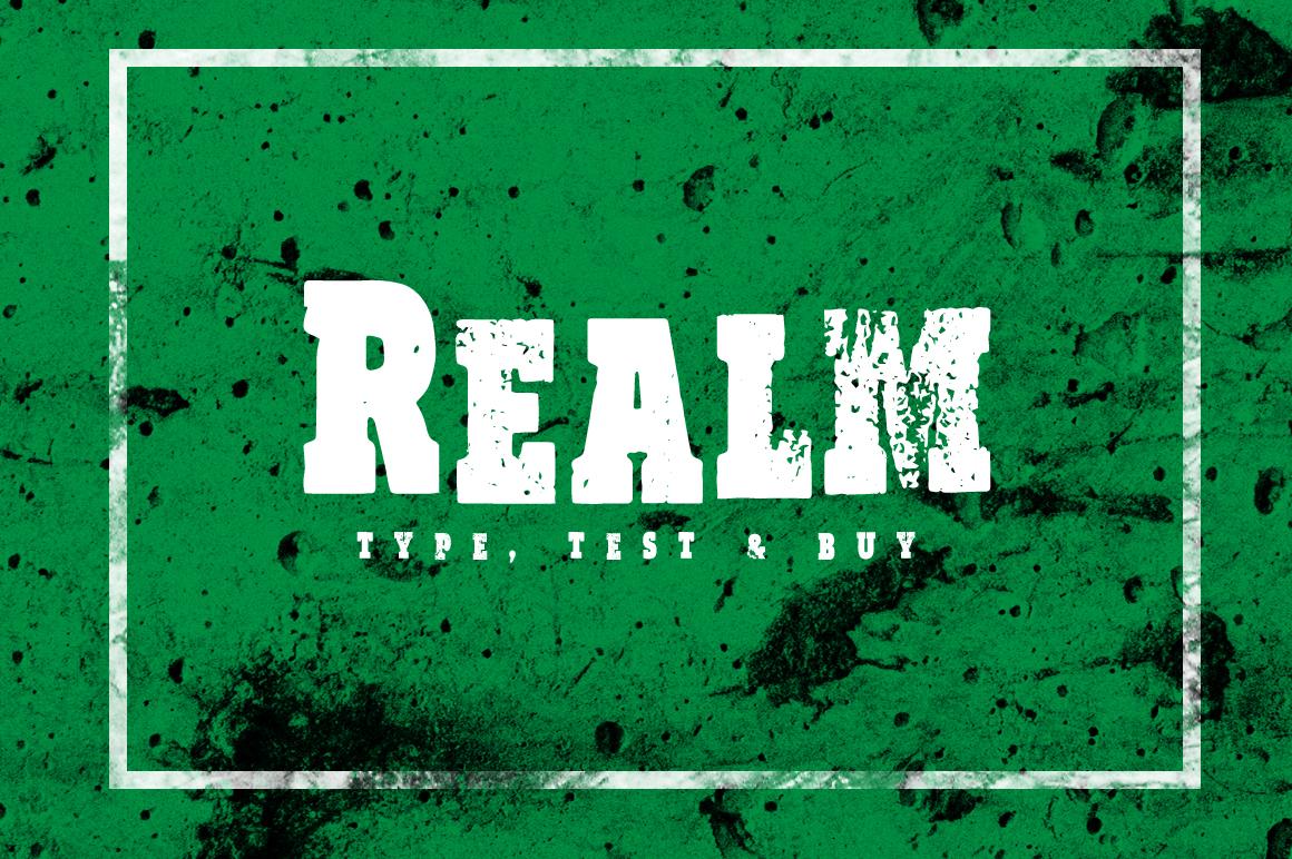 Realm-ok