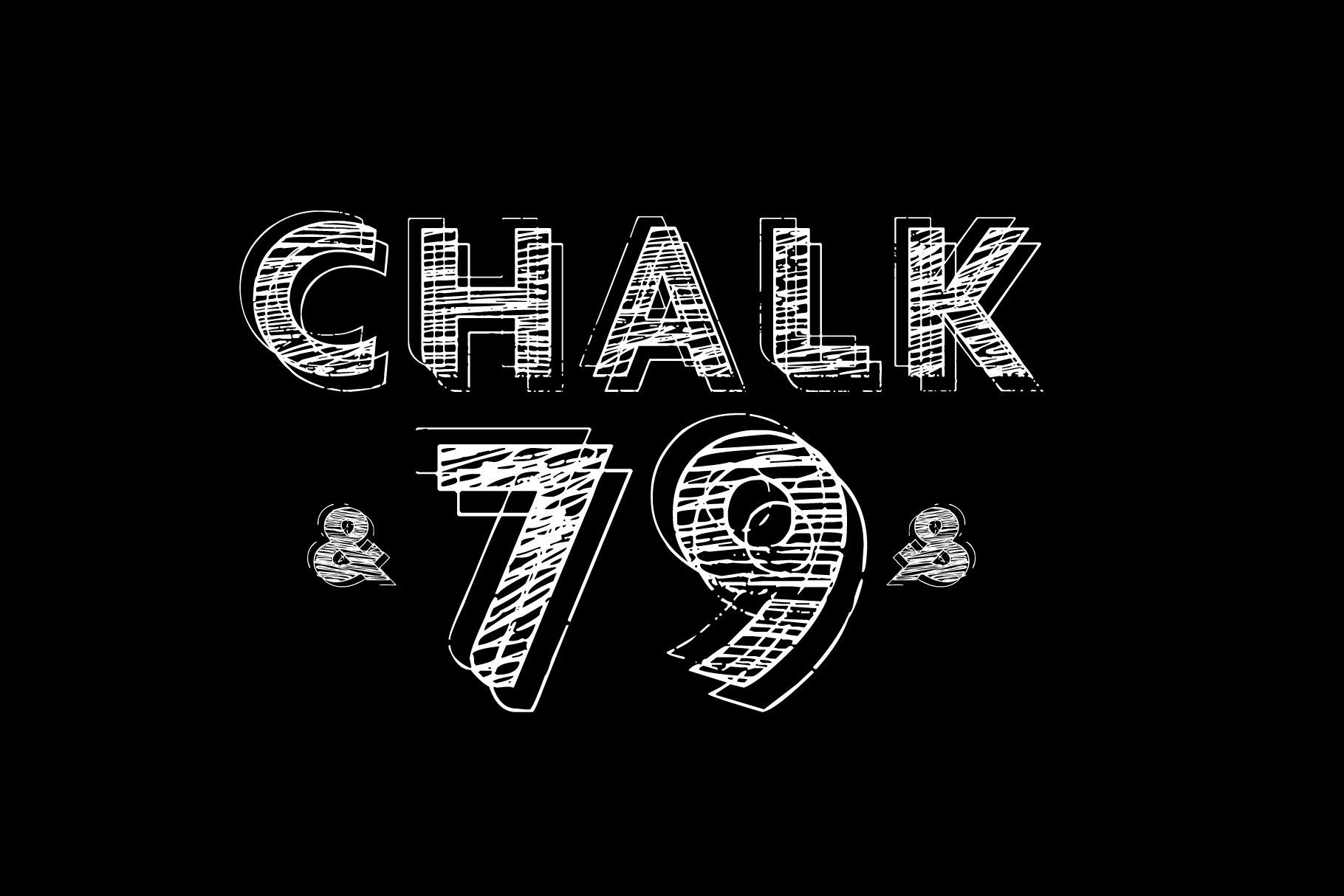 CHALK-79