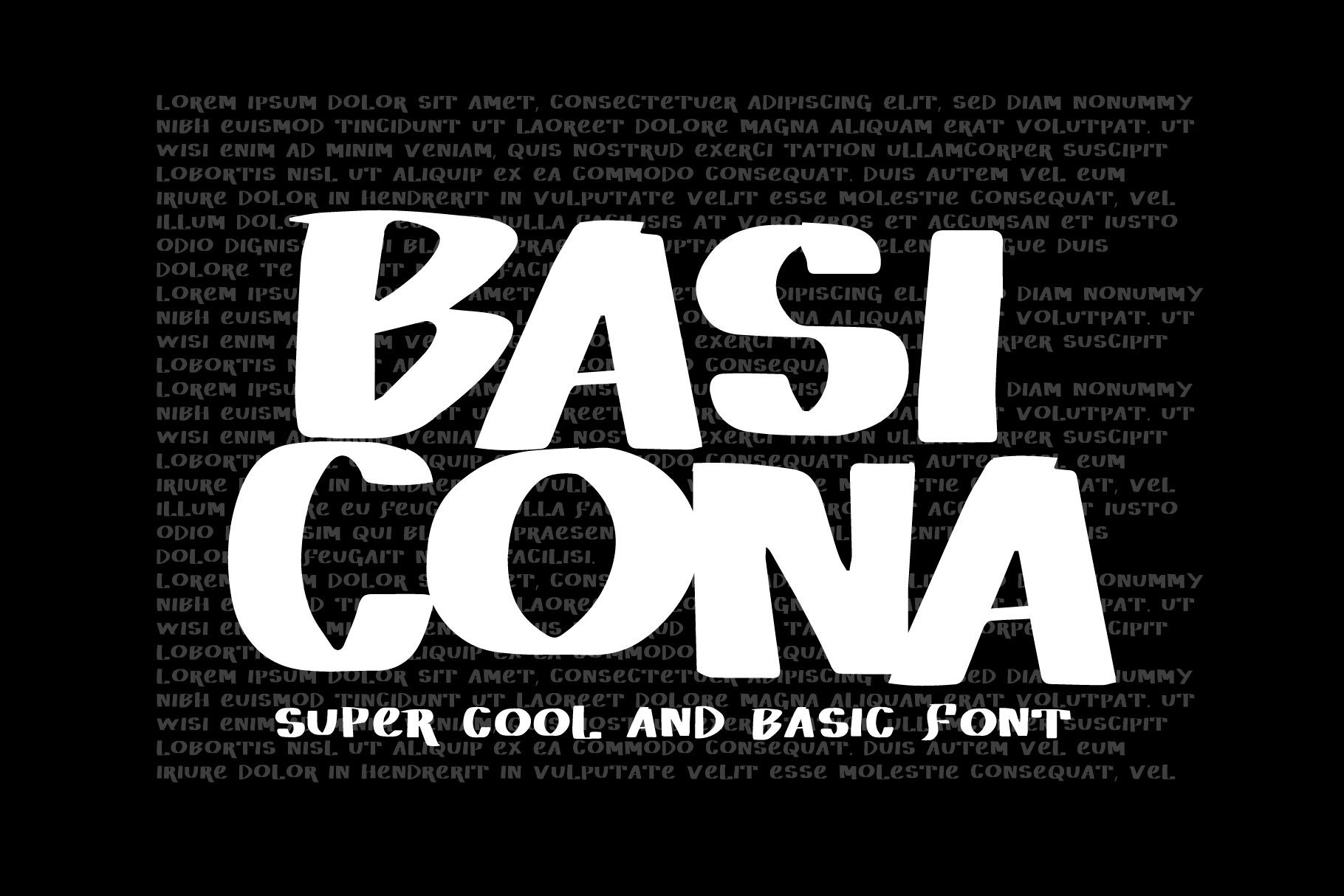 basicona