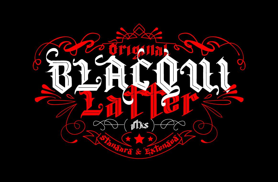 Blacqui-Latter